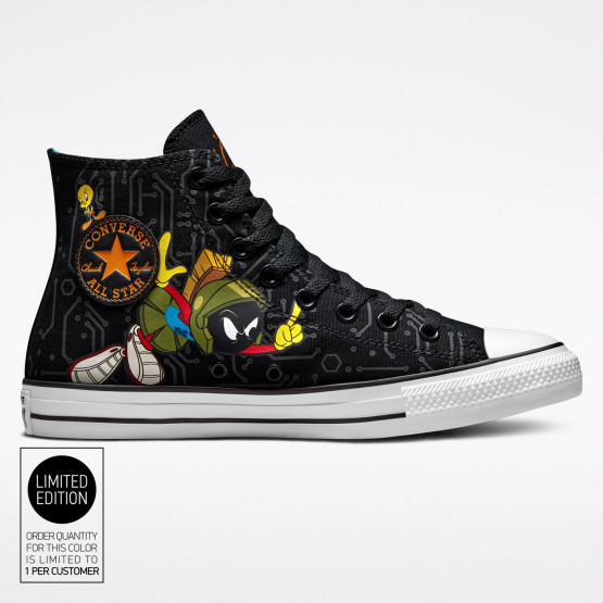 Converse x Space Jam: A New Legacy Chuck Taylor All Star