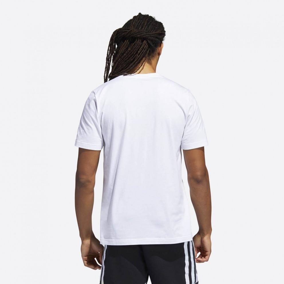 adidas Performance Donovan Mitchell D.O.N. Issue 3 Men's T-Shirt