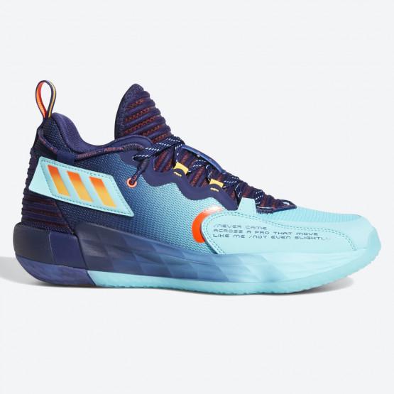 adidas Performance Dame 7 EXTPLY Ανδρικά Παπούτσια για Μπάσκετ