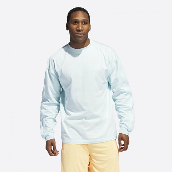 adidas Performance Donovan Mitchel Men's Swatshirt
