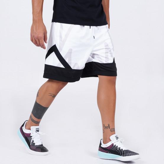 Puma Jaws Men's Mesh Basketball Shorts