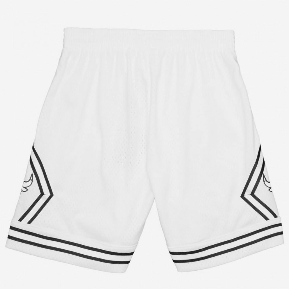 Mitchell & Ness Chicago Bulls Swingman 1997 Men's Shorts