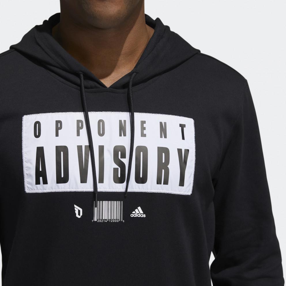 adidas Performance Dame EXTPLY Opponent Advisory Ανδρικό Φούτερ
