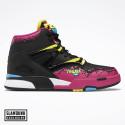 Reebok Classics NERF Pump Omni Zone II Men's Basketball Shoes