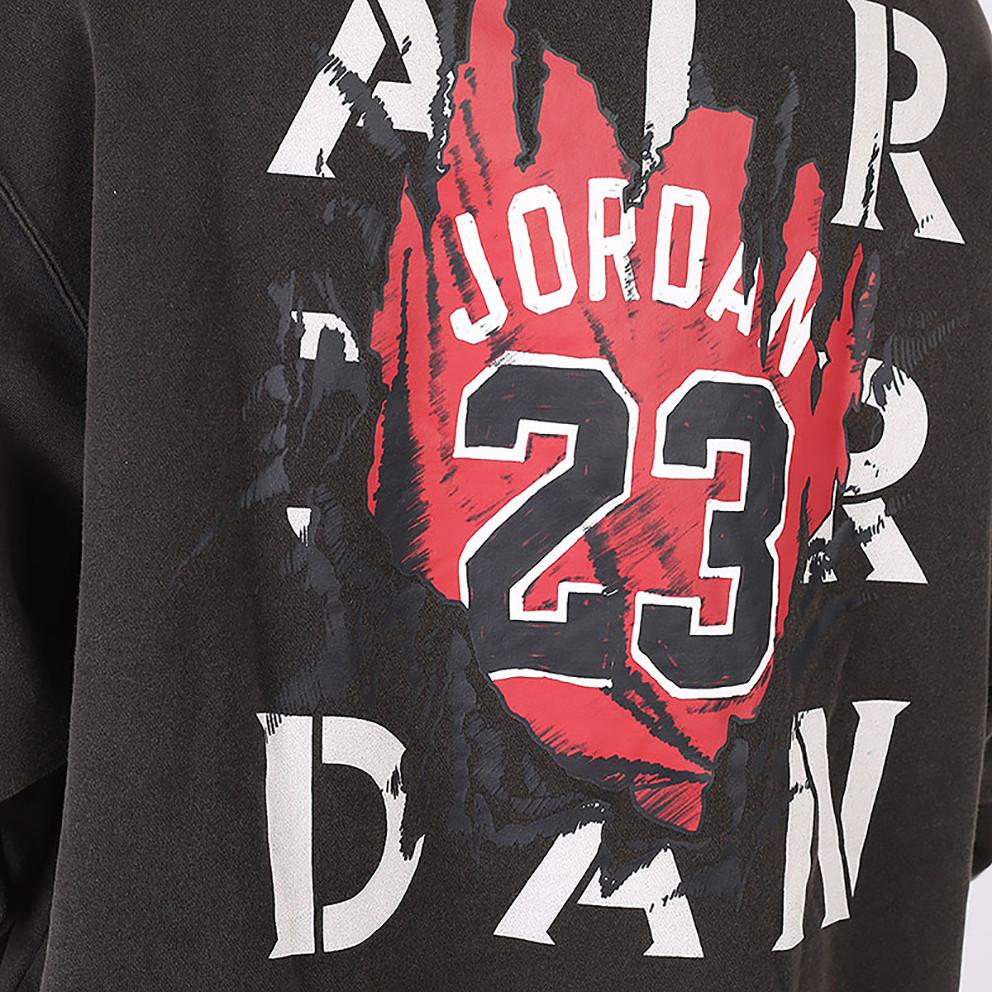 Jordan AJ5 Graphic Fleece Men's Hoodie