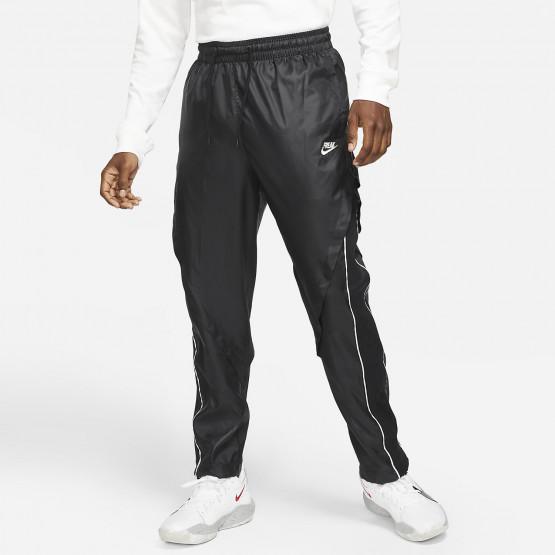 Nike Giannis Lightweight Ανδρικό Παντελόνι Φόρμας για Μπάσκετ