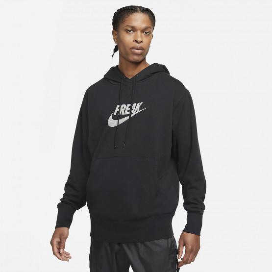 """Nike Giannis """"Freak"""" Ανδρικό Φούτερ"""