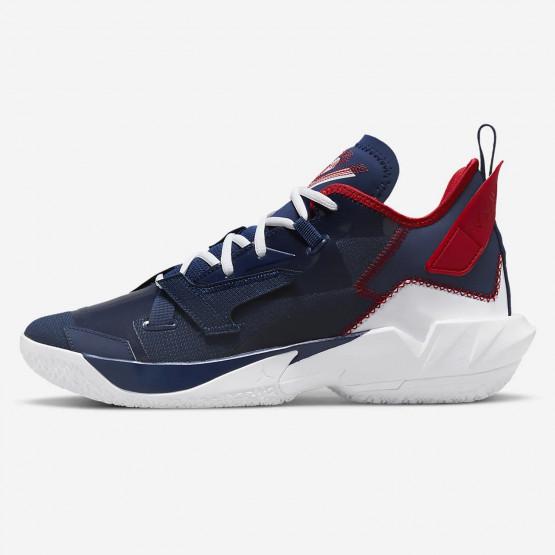 Jordan 'Why Not?' Zer0.4 Ανδρικά Παπούτσια για Μπάσκετ