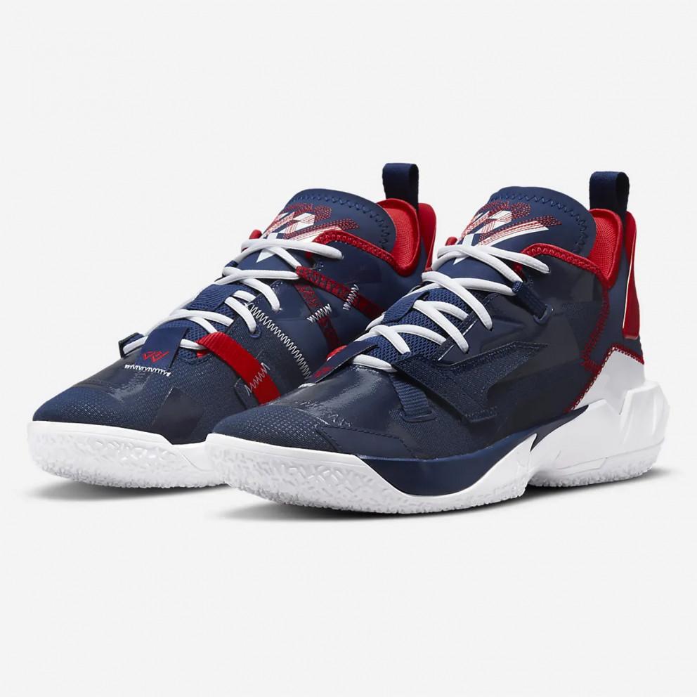 Jordan 'Why Not?' Zer0.4 Men's Basketball Shoes
