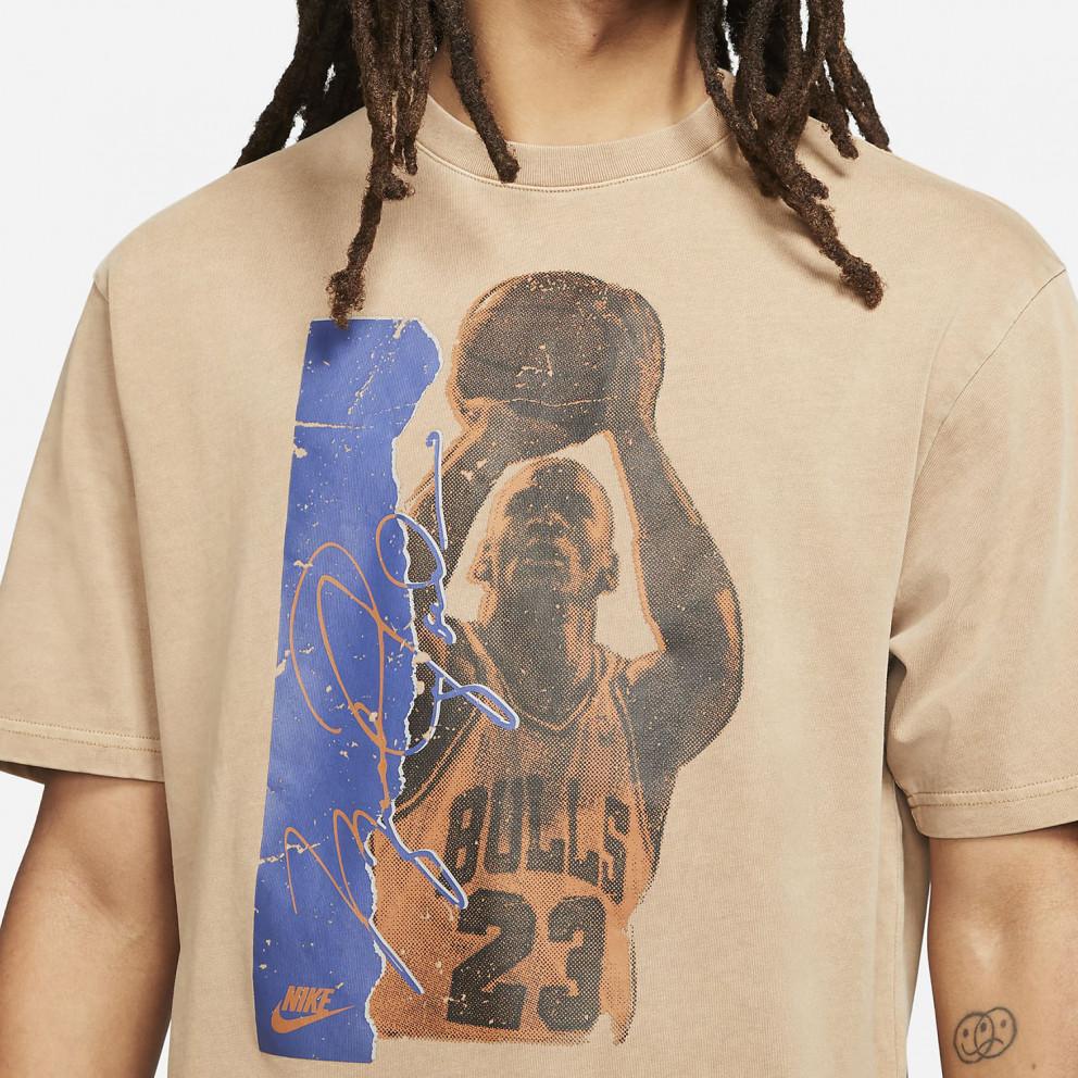 Jordan Flight Heritage 85 Ανδρικό T-Shirt