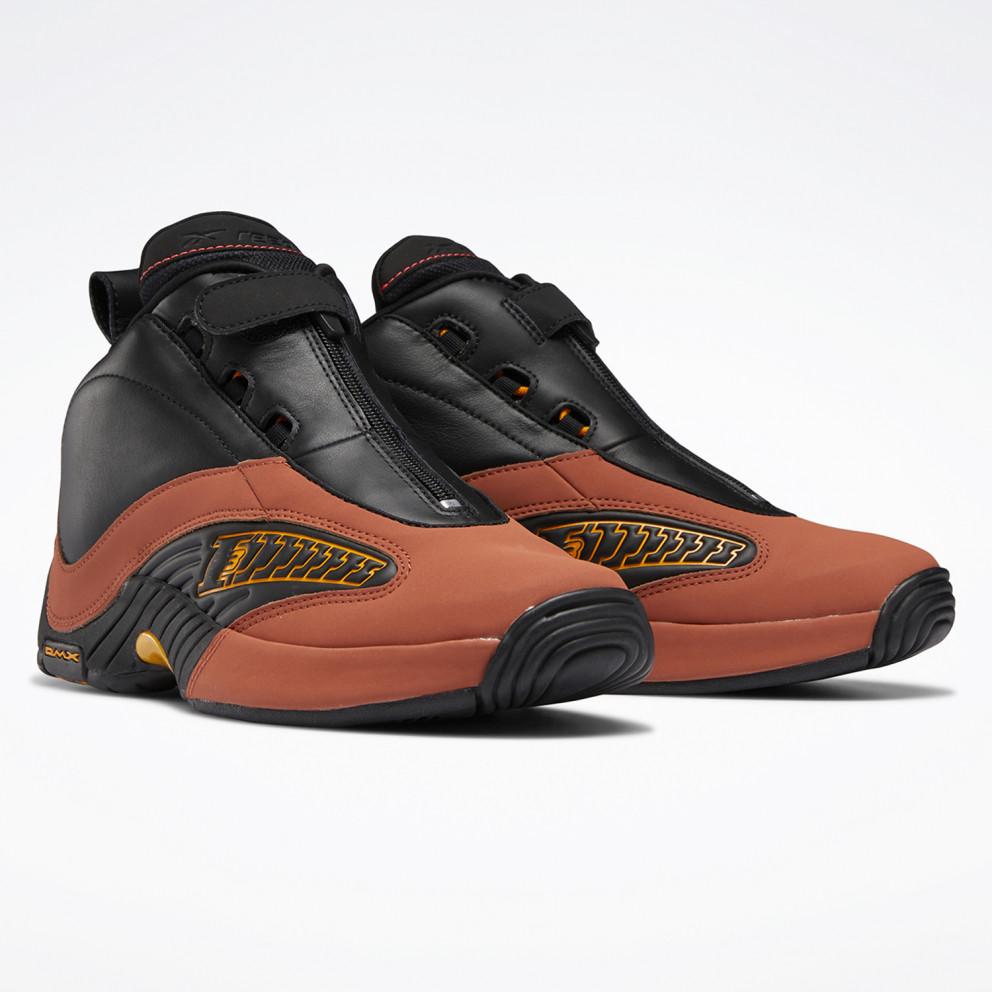 "Reebok Classics Answer IV ""Terracotta"" Men's Basketball Shoes"