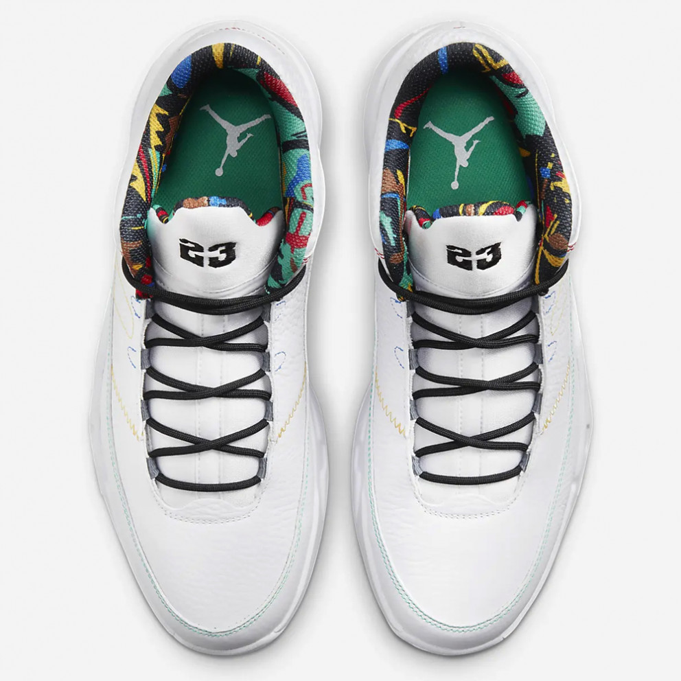 Jordan Max Aura 3 Ανδρικά Παπούτσια για Μπάσκετ