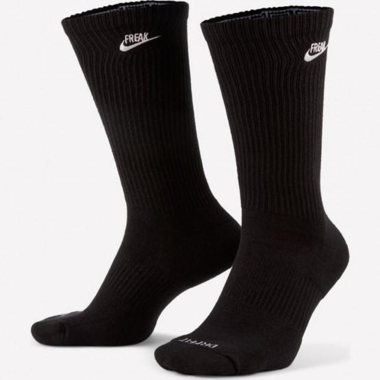 Nike Everyday Plus ''Freak'' Κάλτσες