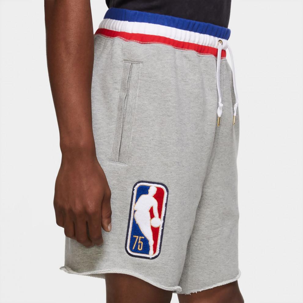 Nike N31 NBA Ανδρικό Σορτς για Μπάσκετ