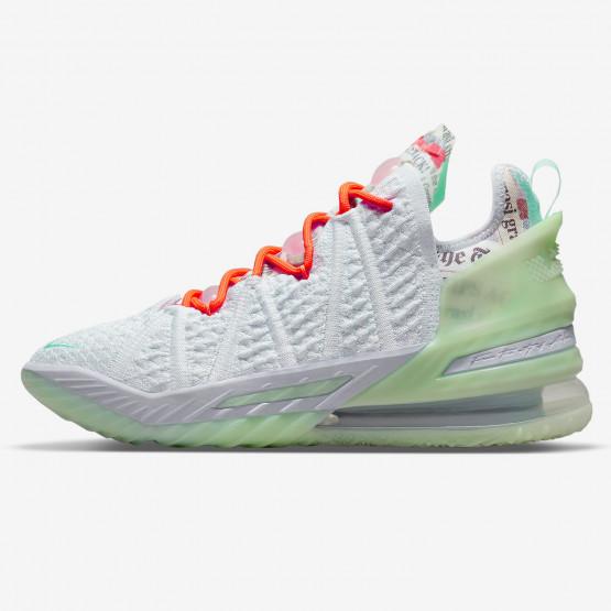 """Nike LeBron 18 """"Diana Taurasi"""" Men's Basketball Shoes"""