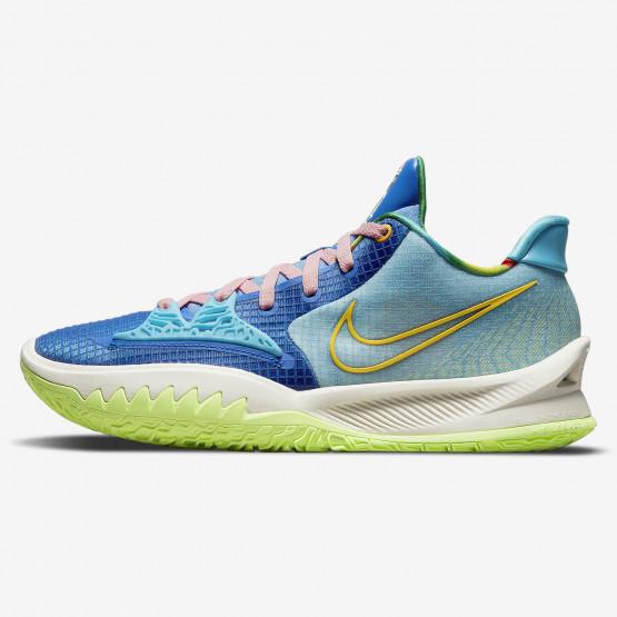 Nike Kyrie Low 4 Ανδρικά  Μπασκετικά Παπούτσια