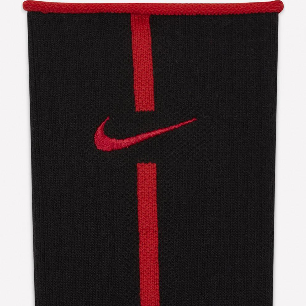 Nike Heritage Crew Specty Unisex Κάλτσες Για Μπάσκετ