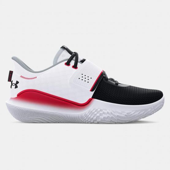 Under Armour Flow Futr X Men's Basketball Shoes
