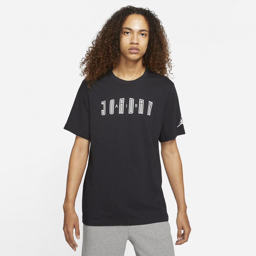 Jordan Sport DNA HBR Ανδρικό T-shirt