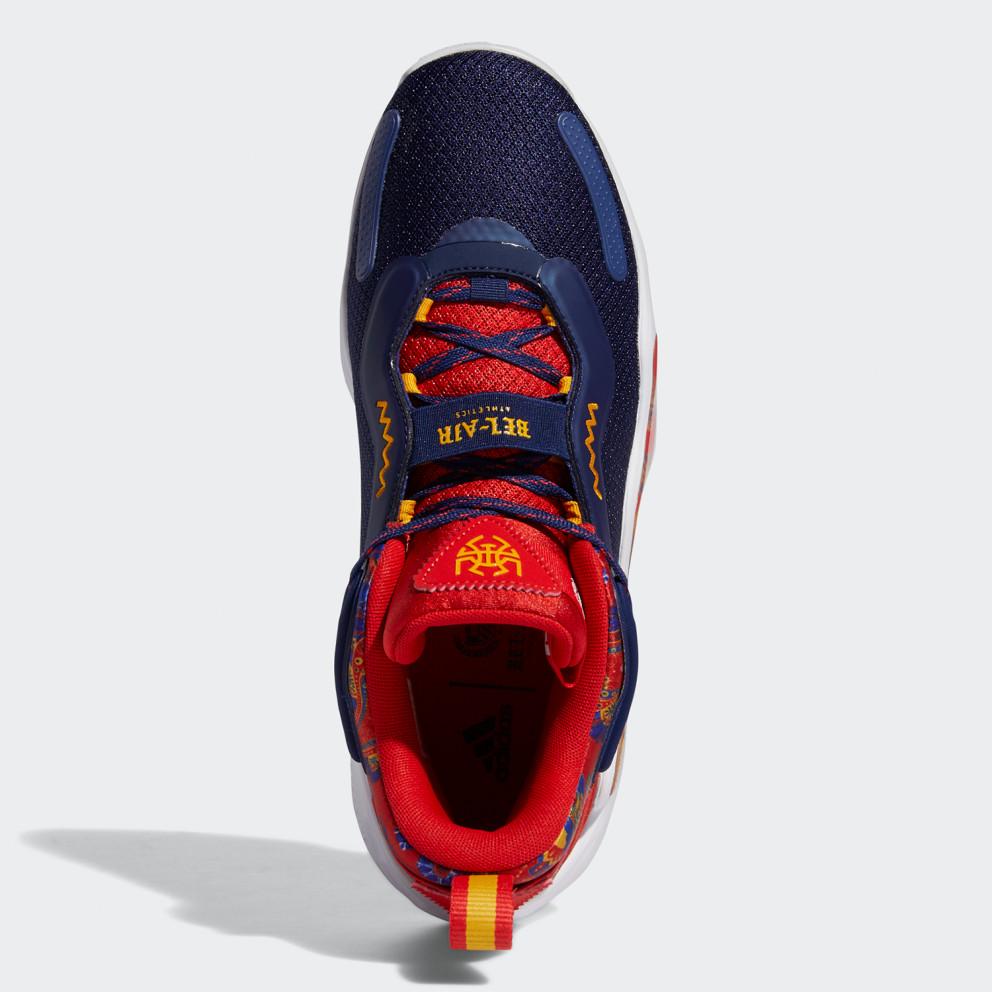 adidas Performance Donovan Mitchell D.O.N. 3 Ανδρικά Παπούτσια για Μπάσκετ