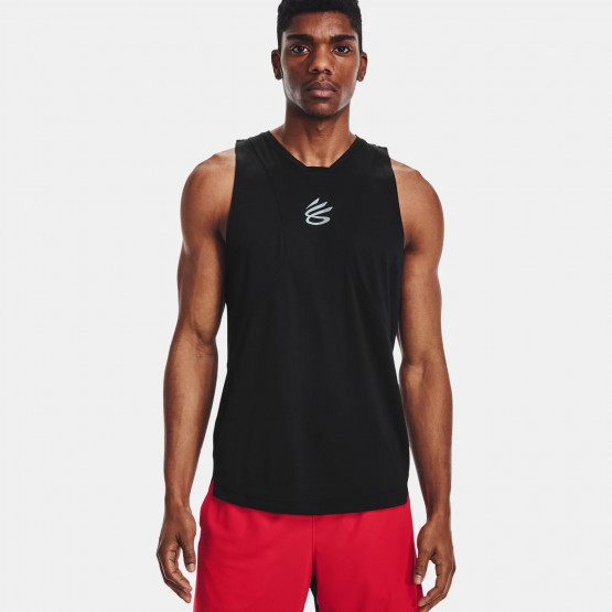 Under Armour Stephen Curry Men's Tank Top