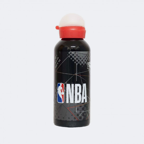 Back Me Up NBA Ανοξείδωτο Μπουκάλι Θερμός 580ml