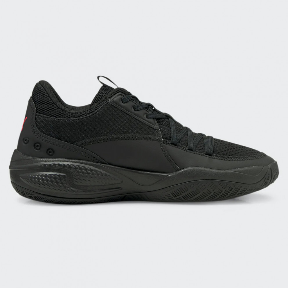 Puma Court Rider Pop Men's Shoes for Basketball