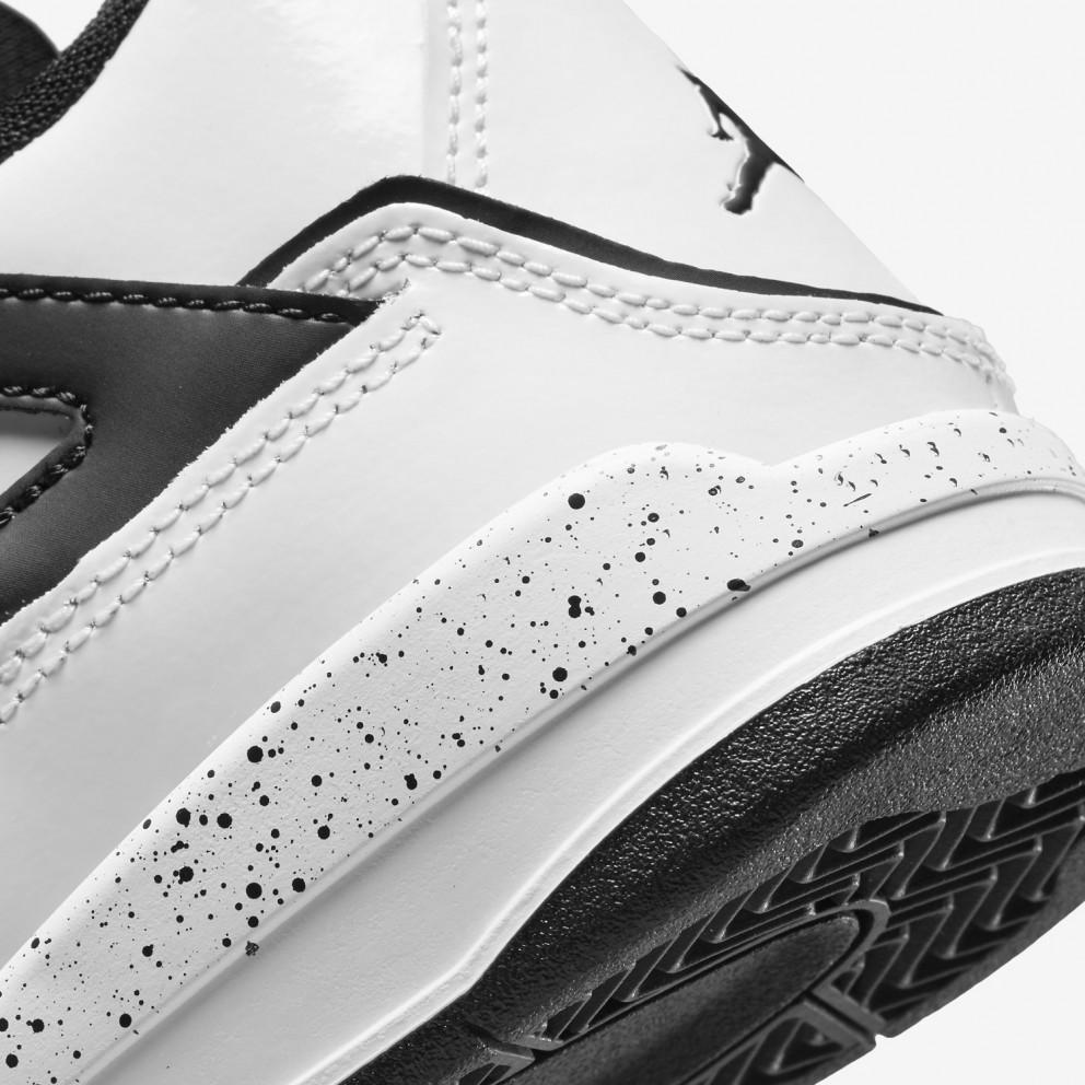 Jordan Air 4 Retro Kids' Basketball Shoes