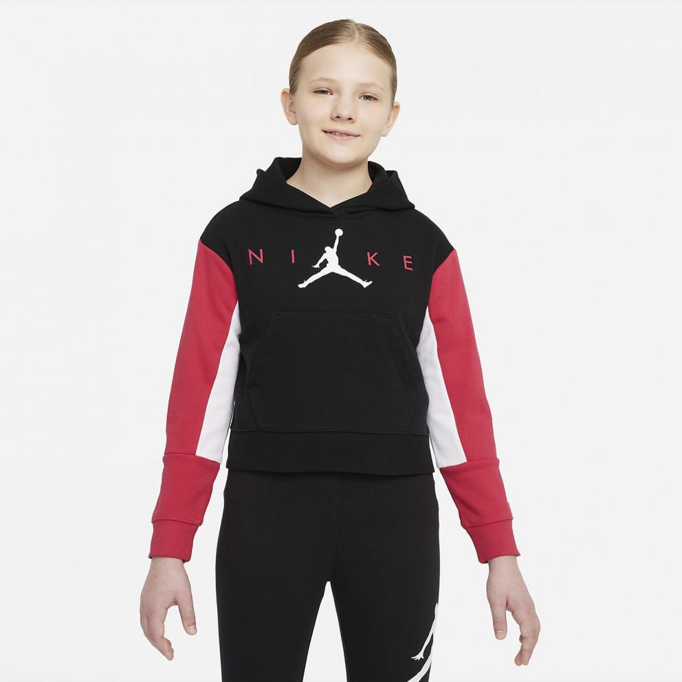 Jordan Jumpman Boxy Kid's Hoodie