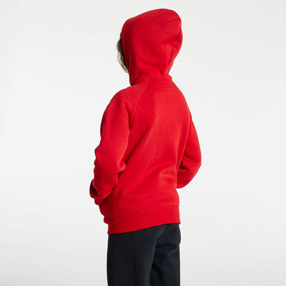 Jordan Jumpman Fleece Full Zip Kid's Jacket