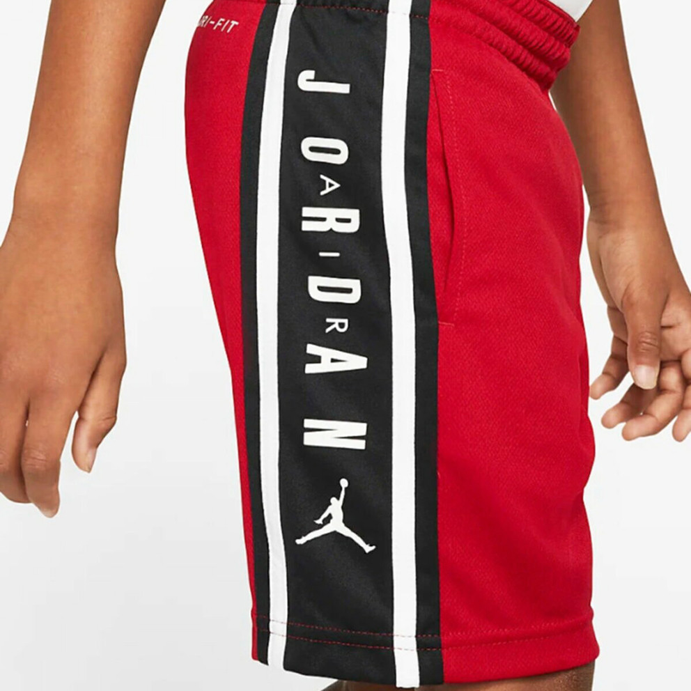 Jordan Air Basketball Kid's Shorts