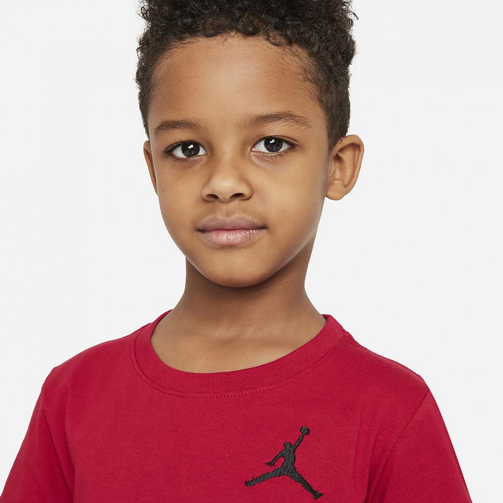 Jordan Jumpman Air Kids' T-shirt