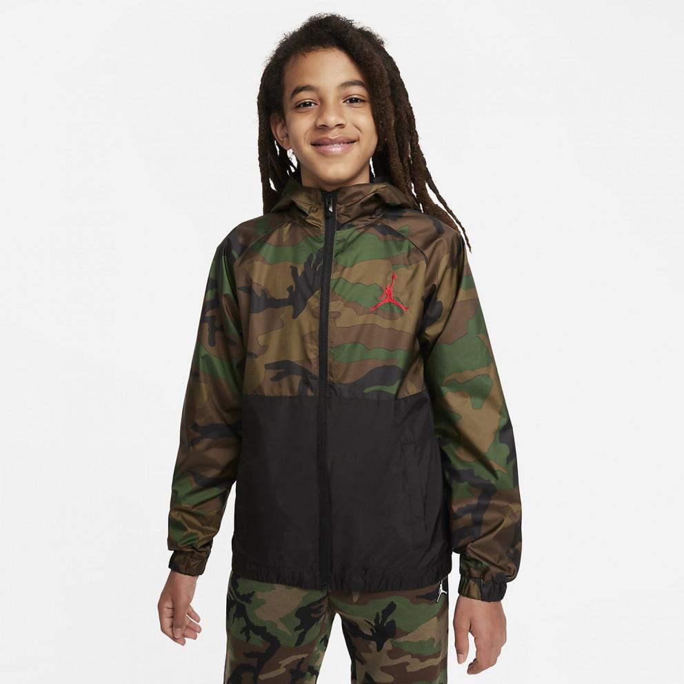 Jordan Kids' Windbreaker Jacket
