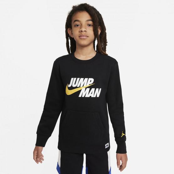 Jordan Jumpman Παιδικό Φούτερ