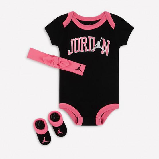 Jordan Bodysuit Set