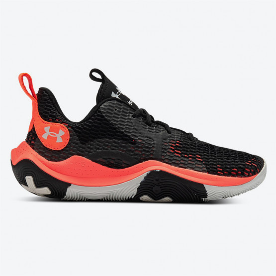 Under Armour Spawn 3 Basketball Shoes