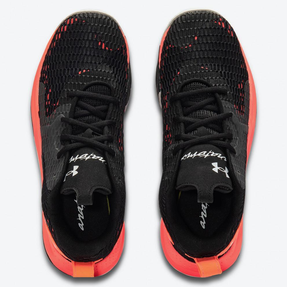 Under Armour Spawn 3 Παπούτσια για Μπάσκετ