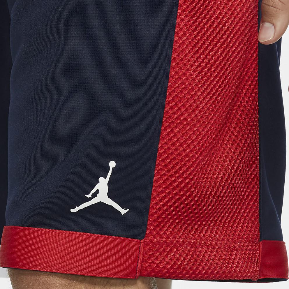 Jordan France Men's Basketball Shorts