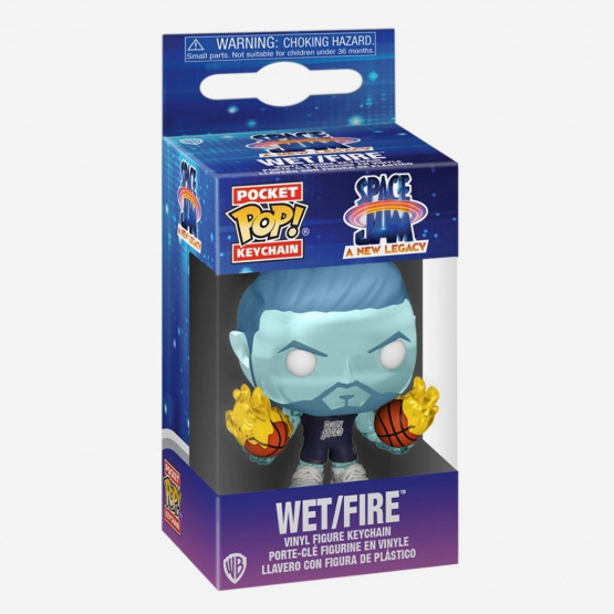 Funko Pop! Space Jam A New Legacy - Wet/Fire