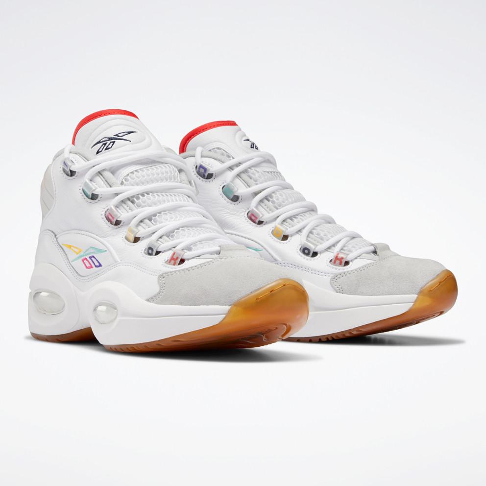 Reebok Classics Question Mid Men's Basketball Shoes