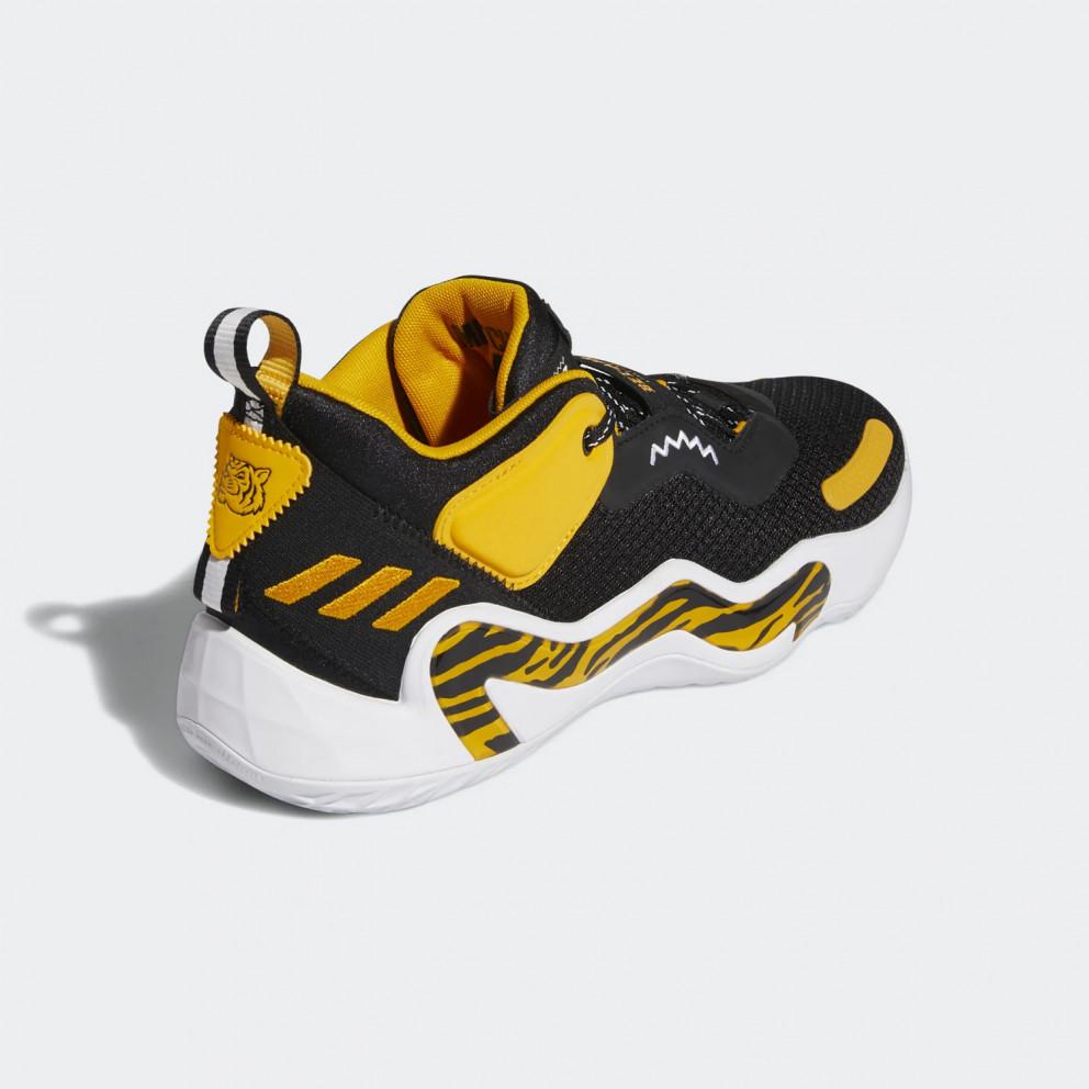 adidas Performance Donovan Mitchell D.O.N. 3 Men's Basketball Shoes
