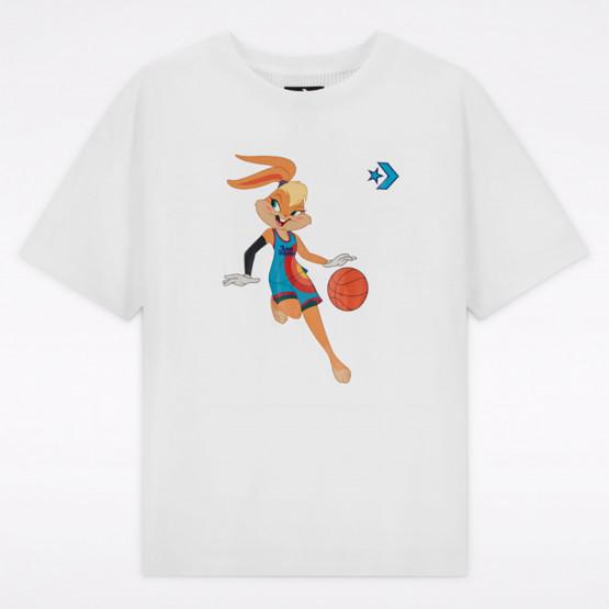 Converse Space Jam A New Legacy Γυναικείο T-shirt