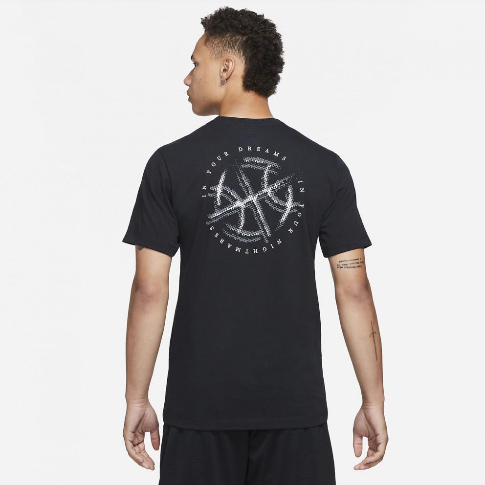 Jordan Sport DNA Crew 2 Men's T-shirt