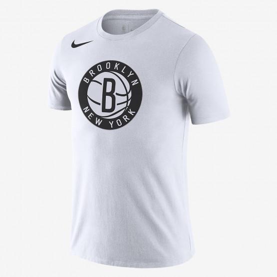 Nike Dri-FIT NBA Brooklyn Nets Ανδρικό T-Shirt