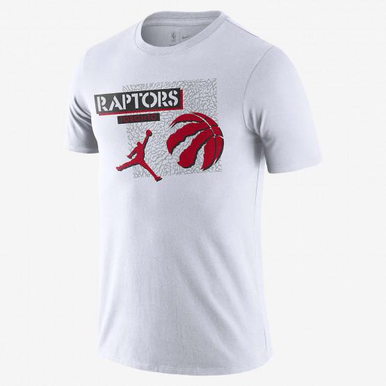 Nike Jordan Dri-FIT NBA Toronto Raptors Men's T-Shirt