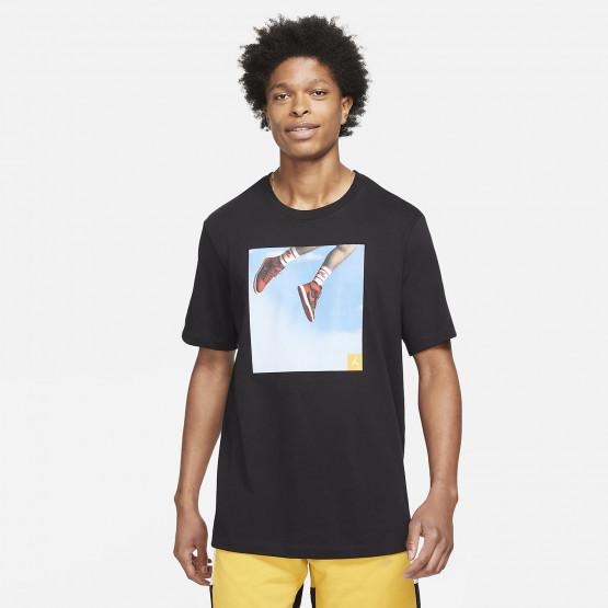 Jordan Jumpman Photo Ανδρικό T-Shirt