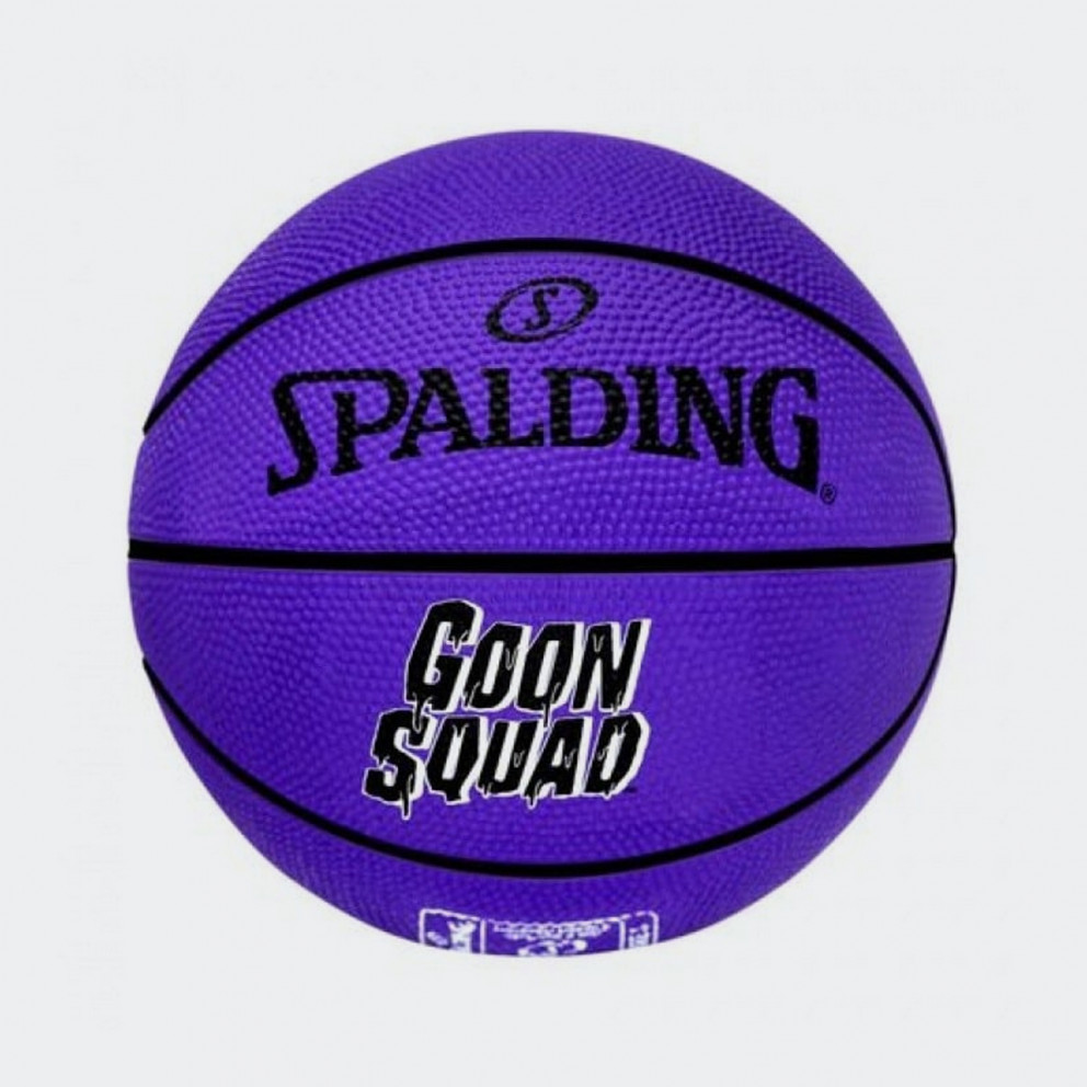 Spalding Tune Vs. Goon Rubber Cover  Μπάλα Μπάσκετ Μέγεθος 7