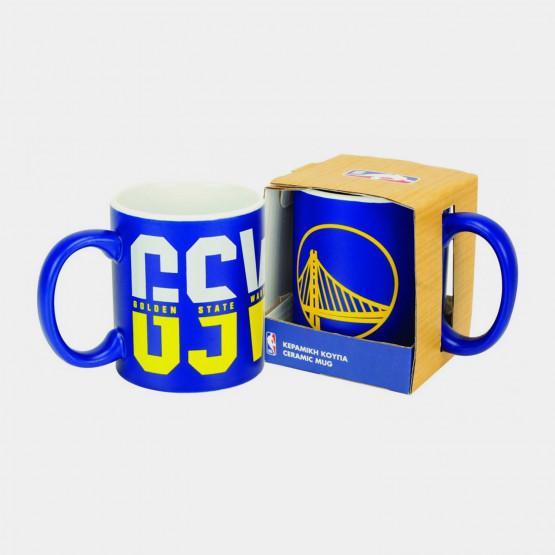 NBA Golden State Warriors Cup 350ml