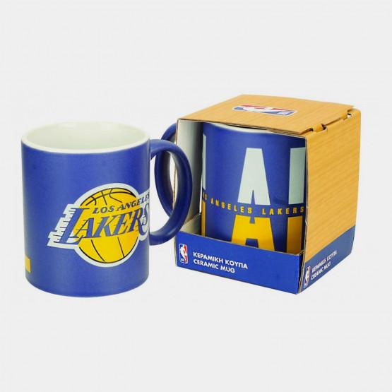 NBA La Lakers Cup 350ml