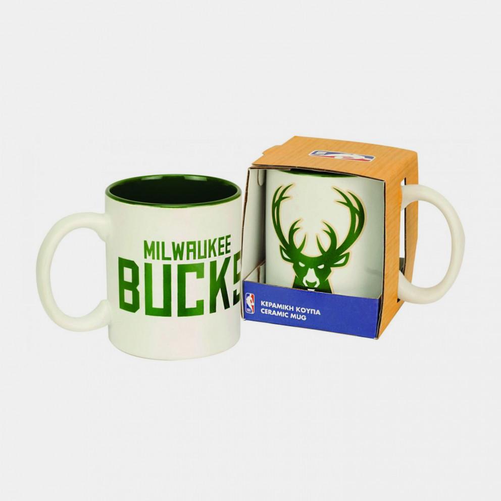NBA Milwakee Bucks Κούπα 350ml